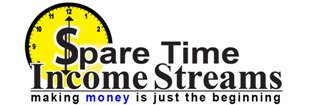 Spare Time Income Streams