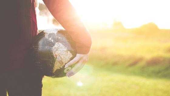 Natürliche Menstruation: wie Du als Frau die Welt retten kannst