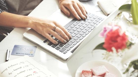 Beim Online Shoppen sparen: ohne diesen Trick kaufe ich nicht online ein
