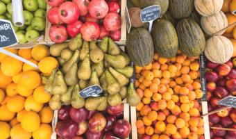 Verkleiner Dein Essensbudget: so sparst Du beim Lebensmittelkauf und isst trotzdem richtig gut
