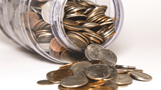 Und dann sparten wir... Buchrezension: The Spender's Guide to Debt-Free Living von Anna Newell Jones