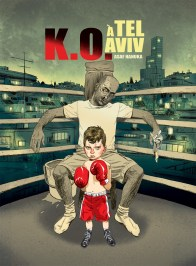 KO a Tel Aviv