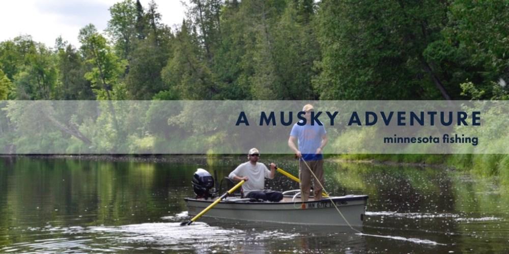A MuSKy Adventure