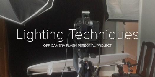 Lighting Techniques