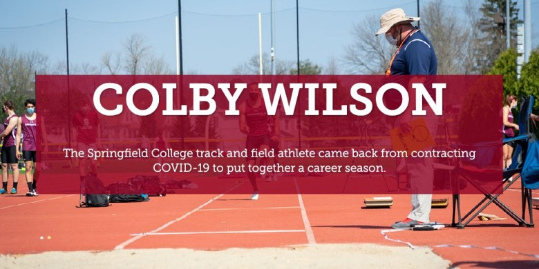 Colby Wilson