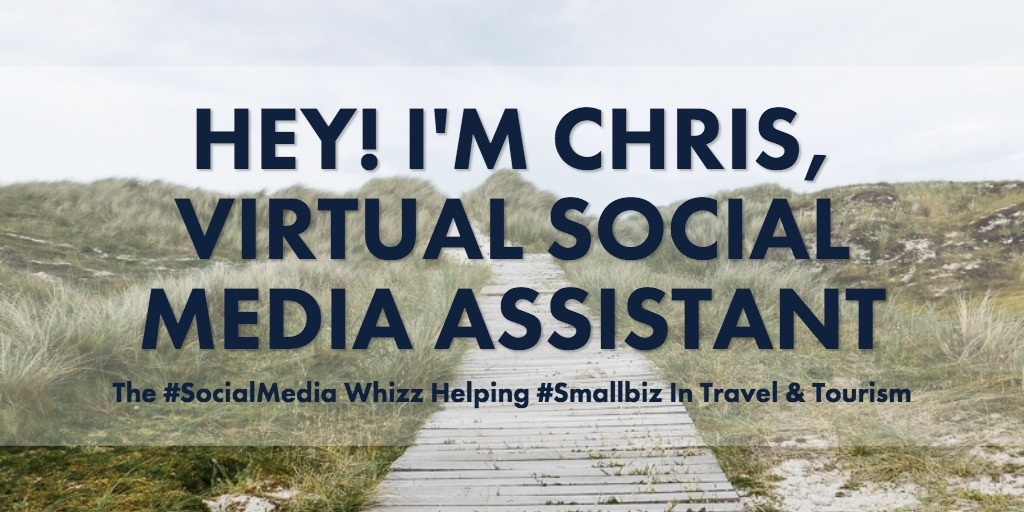 Celtic Wanderlust - Virtual Social Media Assistant