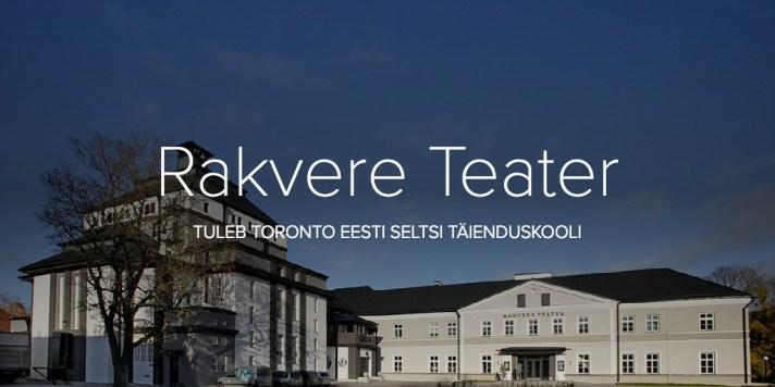 Rakvere Teater