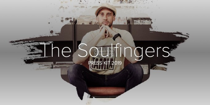 The Soulfingers