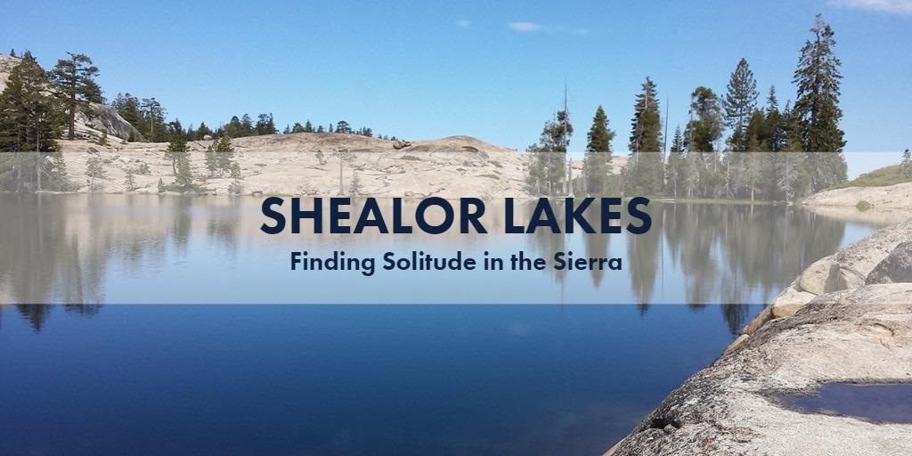 SHEALOR Lakes