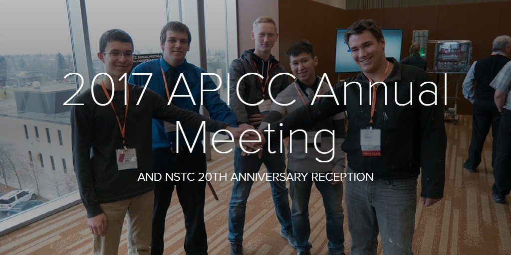 2017 APICC Annual Meeting