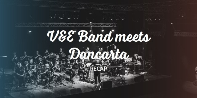 V&E Band meets Dancarta