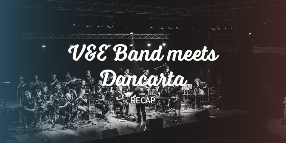 V&E Band meets Dancarta