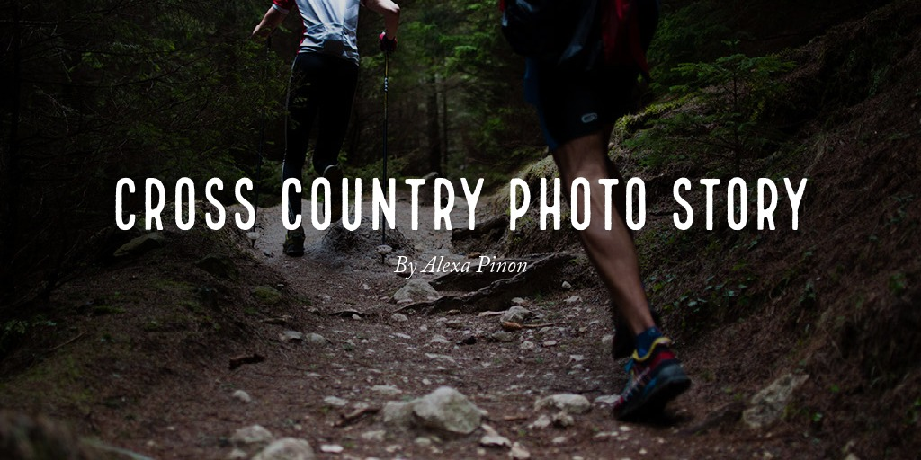 Cross Country Photo Story