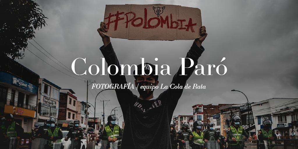Colombia Paró