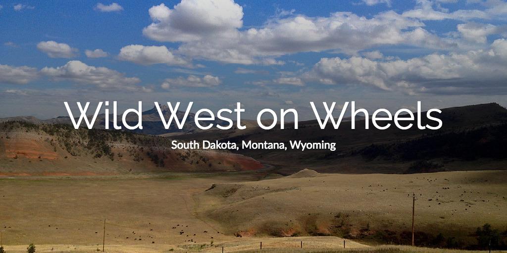 Wild West on Wheels
