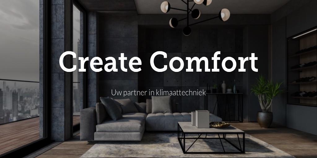 Create Comfort