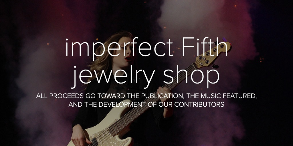 imperfect Fifth jewelry shop