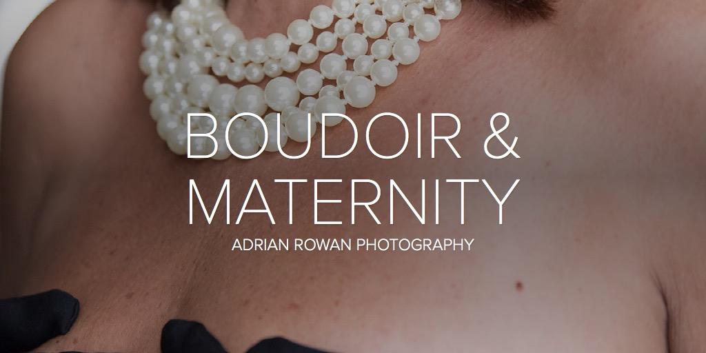 Adrian Rowan Photography
