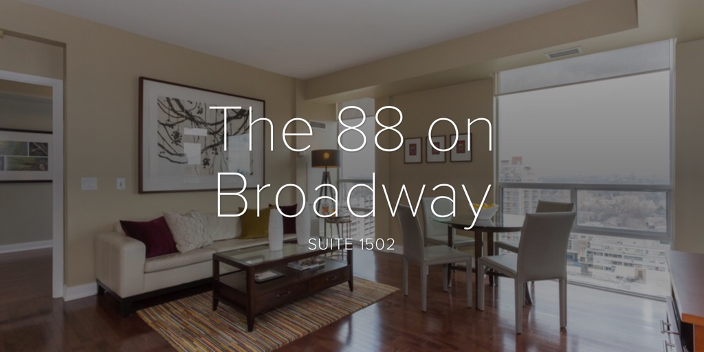 The 88 on Broadway