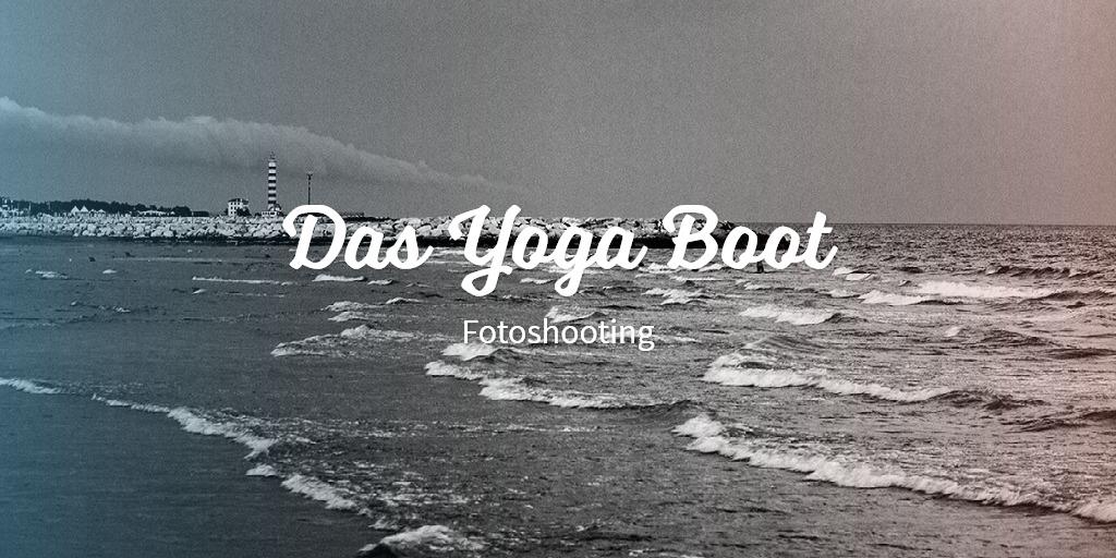 Das Yoga Boot