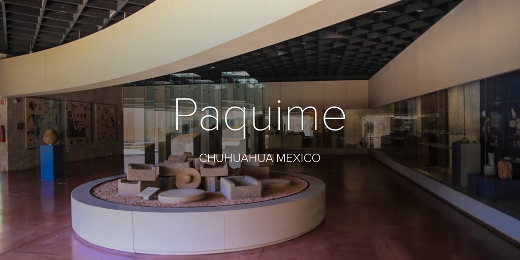 Paquime