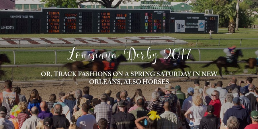 Louisiana Derby 2017