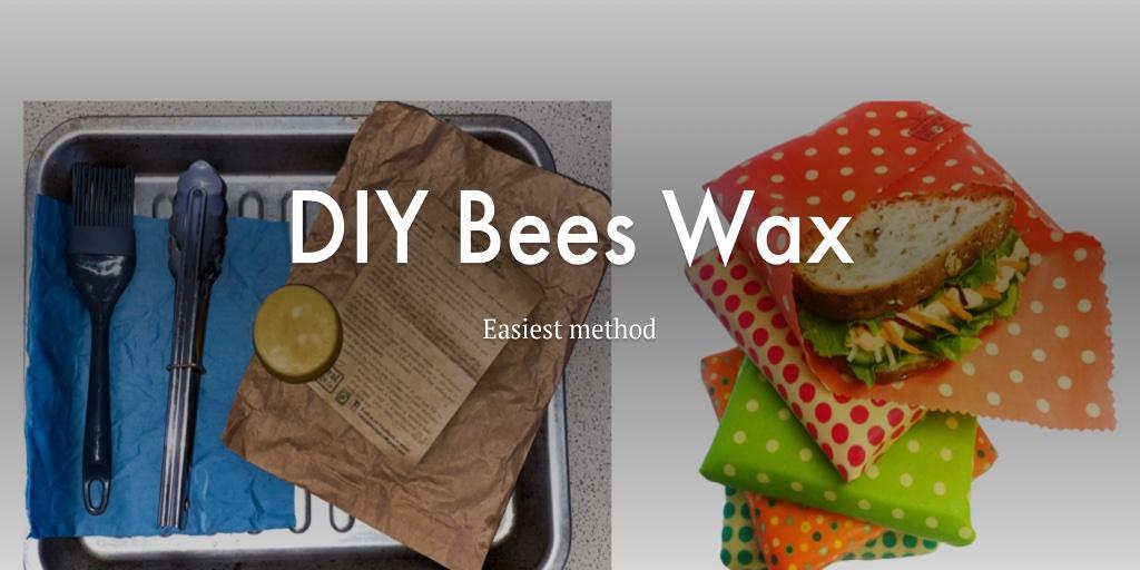 DIY Bees Wax