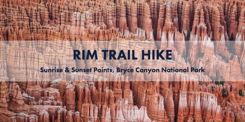 Rim Trail Hike
