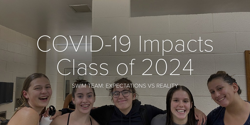 COVID-19 Impacts Class of 2024
