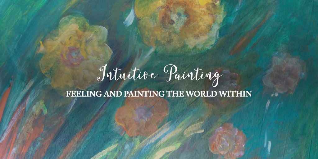 Intuitive Painting Magic