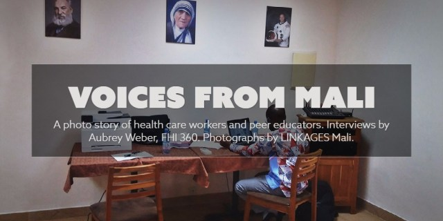 voices from mali