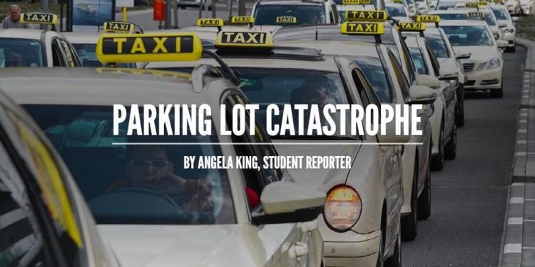 Parking Lot Catastrophe