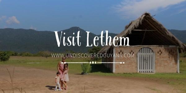 Visit Lethem