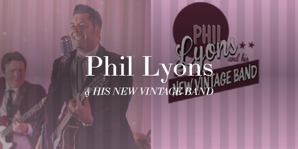 Phil Lyons
