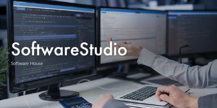 SoftwareStudio