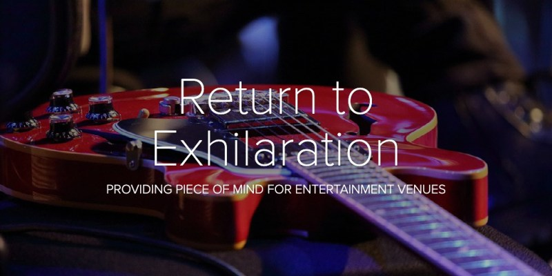 Return to Exhilaration