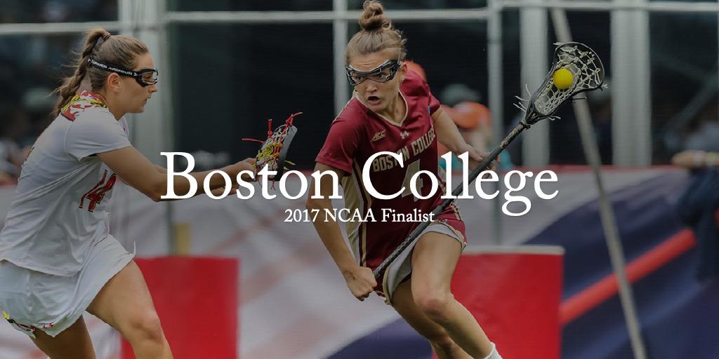 Boston College - Kenzie Kent Redshirts