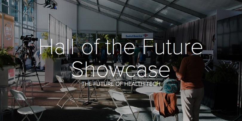 Hall of the Future Showcase