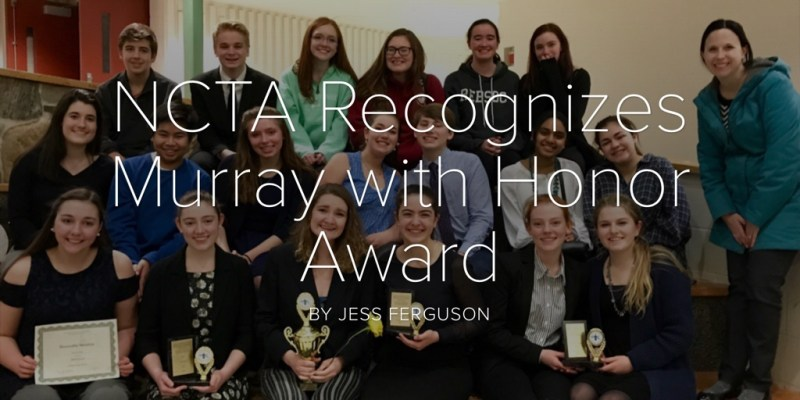 NCTA Recognizes Murray with Honor Award