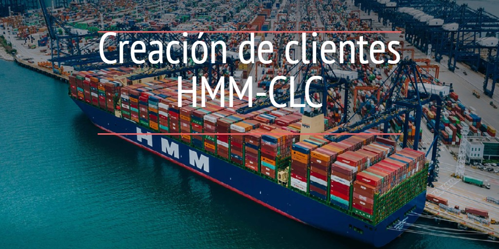 Creación de clientes HMM-CLC