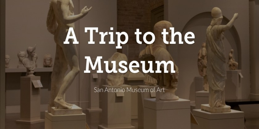 A Trip to the Museum