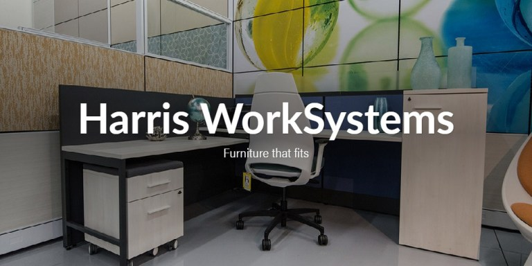 Harris WorkSystem - Presentation