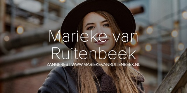 EPK Marieke van Ruitenbeek