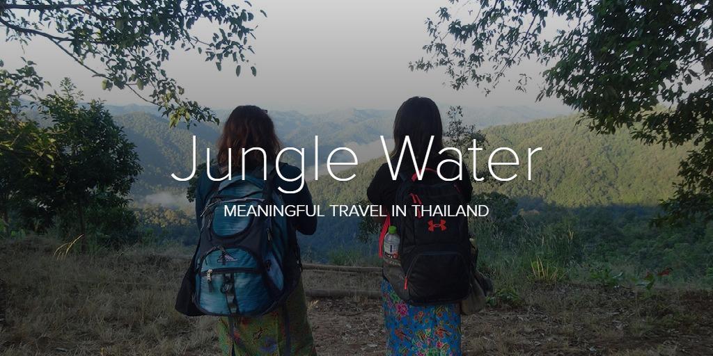 Jungle Water Adventures