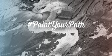 #PaintYourPath