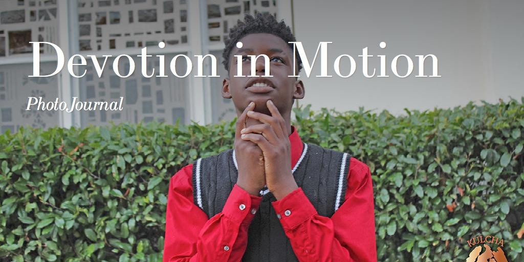 Devotion in Motion