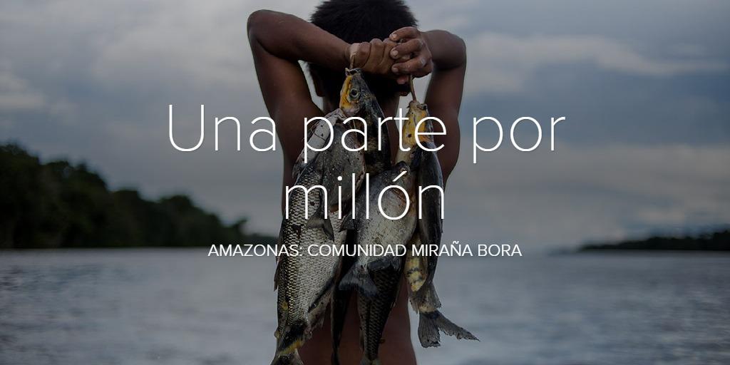 Una parte por millón