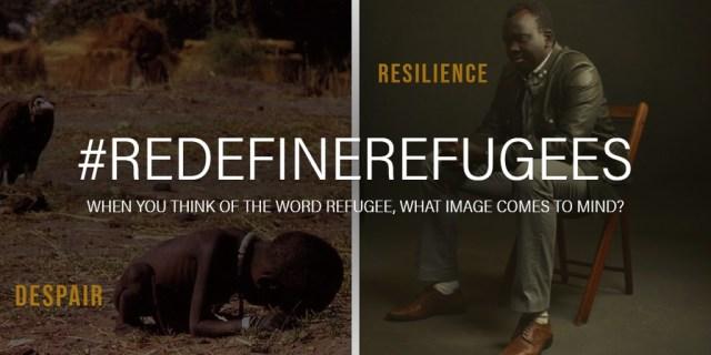 World Refugee Month