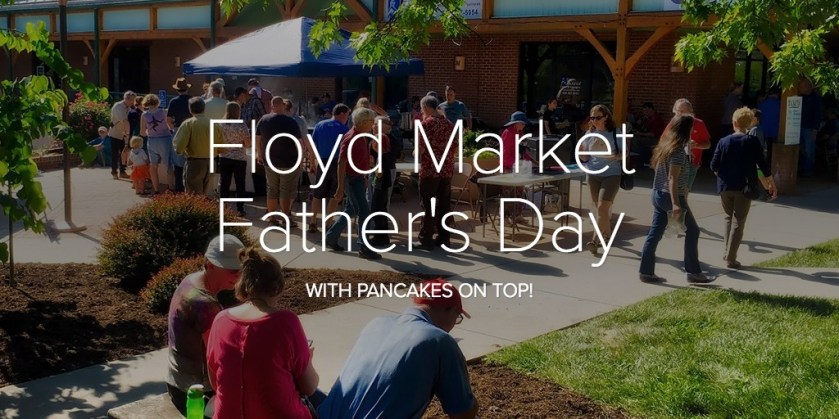Floyd Market Father's Day