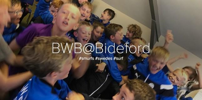 BWB@Bideford